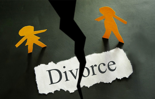 Woman seeks divorce from overweight husband