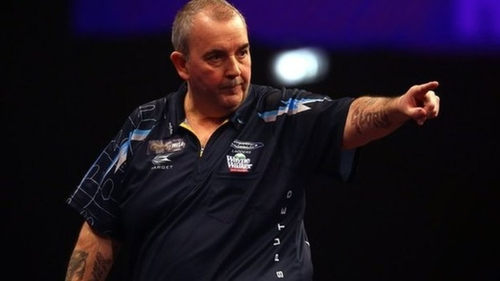 Darts legend Phil Taylor ordered to pay estranged wife £830,000