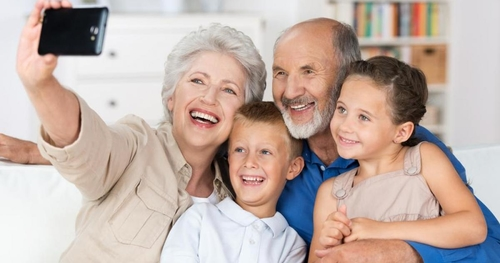 Should grandparents have a legal right to see their grandchildren ?