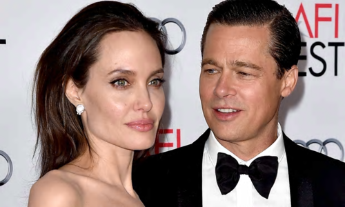 Angelina Jolie and Brad Pitt agree to settle divorce in private