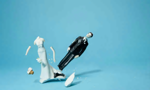On Divorce is your business protected?