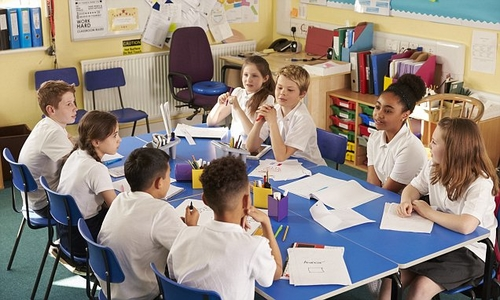 Pupils should learn to talk - to avoid a future divorce