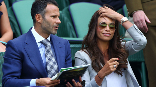Ryan Giggs to argue 'special contribution' in divorce fight