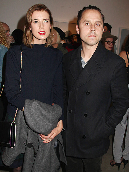 American Actor, Giovanni Ribisi and model Agyness Deyn to divorce