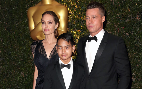 The Brangelina effect: are cohabiting couples turning to marriage to strengthen the family bond?