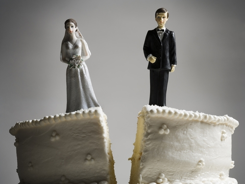 Public divorce - do the battles of the rich only serve voyeurism, not justice?