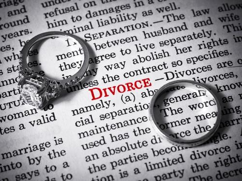 Divorce Centres - progress report