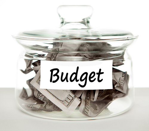 The things you should, (but perhaps don't), budget for..