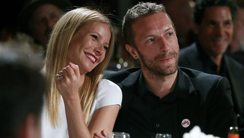 Gwyneth Paltrow & Chris Martin finalise divorce?