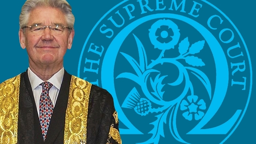 Lord Wilson defends big payouts in