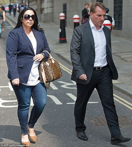 '102 home' property empire of Liverpool FC boss Brendan Rodgers laid bare in court divorce battle ov