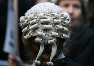 Demand for free help almost doubles since cuts to legal aid