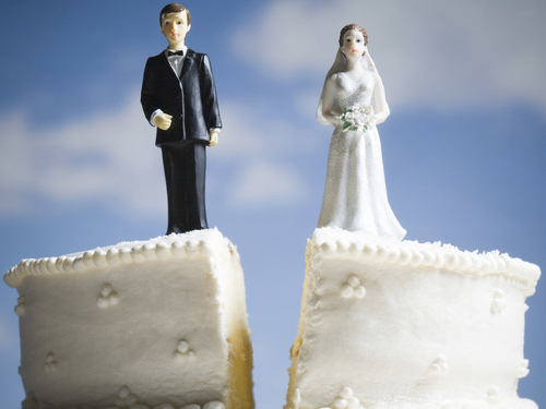 Divorcing couples 'lie to courts because laws pit them against each other'