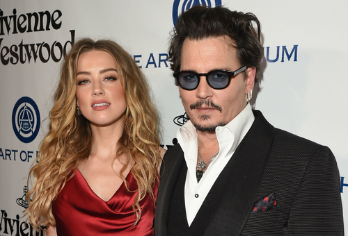 Johnny Depp and Amber Heard reach divorce settlement amidst abuse claims