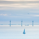 'Expensive' offshore wind is already cheaper than gas-fired and nuclear