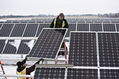 The beginning of the end for fossil fuels, as renewables' business advantages strengthen