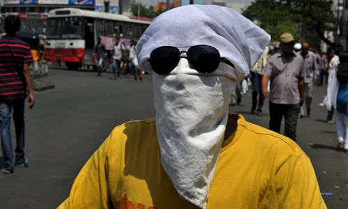 Heatwave kills 1800 Indians –a glimpse of our climate change future?