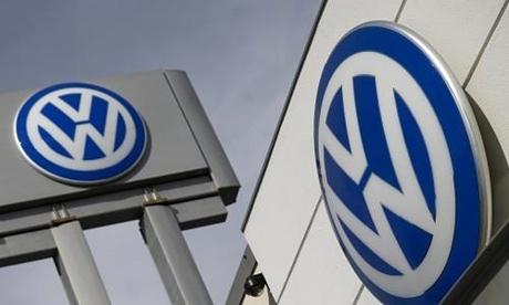 Deceptive Volkswagen's emissions scandal