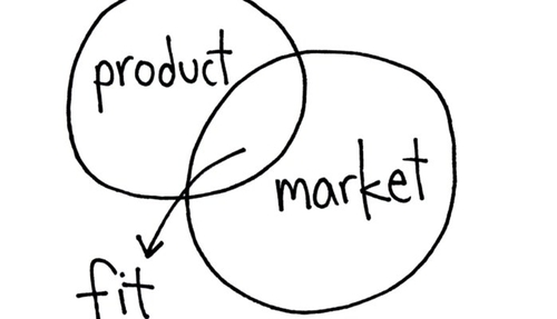 Market is the most important thing to get right
