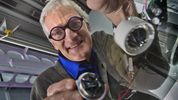 Dyson makes first financial investment