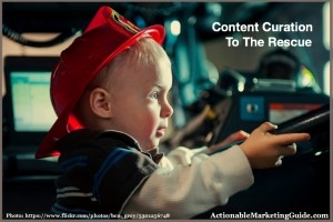 What's content curation and do I need to do it?