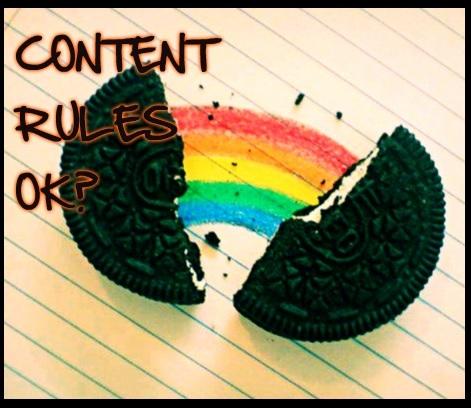 Facebook Encourages Content Marketing