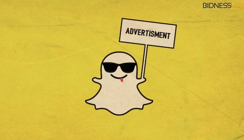 $750k a day for Snapchat ads?