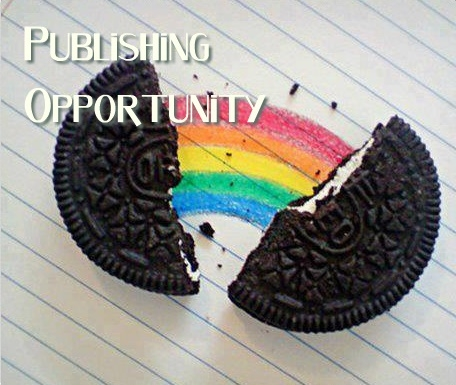 LGBT publishing opportunity