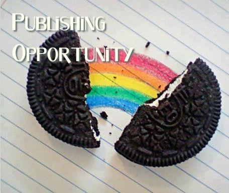 LGBT publishing opportunity