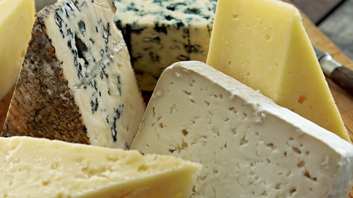 Study finds that cheese is good for the heart!