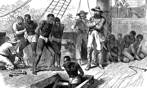 The history of British slave ownership has been buried: now its scale can be revealed