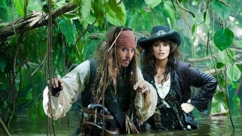 Pirates of the... please stop making these films