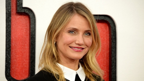 Cameron Diaz is the big winner at the Razzies