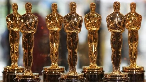 Oscars - The Winners!