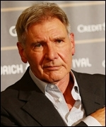 Harrison Ford is back for Blade Runner sequel