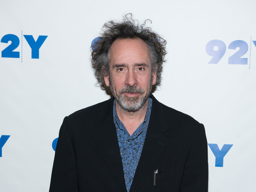 Tim Burton to Direct Live-Action Dumbo