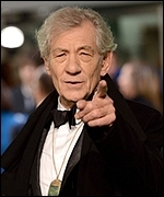 Beauty and the Beast cast gains Sir Ian McKellen