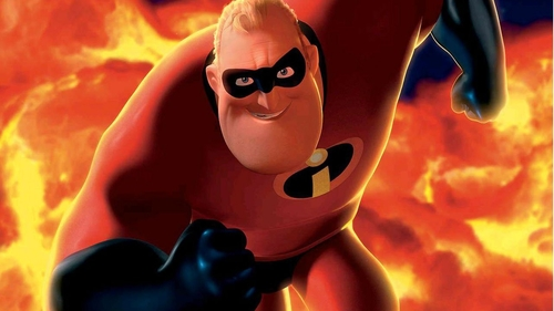 Incredibles 2... Finally!