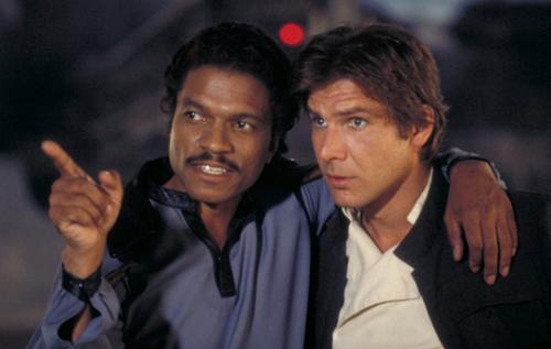 Lando!