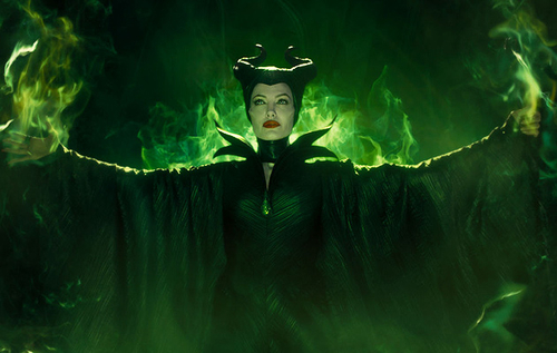 Maleficent 2?