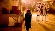 Secret Cinema: The Empire Strikes Back
