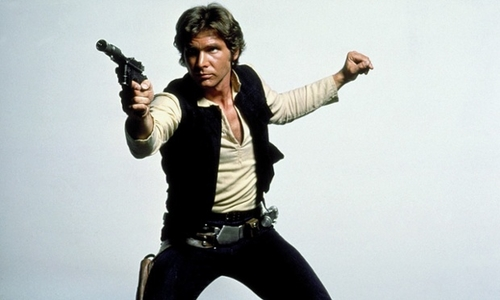 Han Solo get's his own film