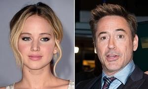 Top-paid actors gender debate