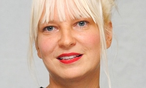 Sia is working on a film