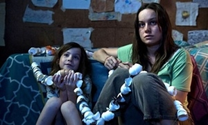 The Toronto film festival's People's Choice Award goes to Room
