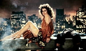 Zuul! Sigourney Weaver is back for Ghostbusters reboot