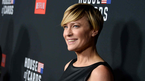 Robin Wright Joins Blade Runner Sequel