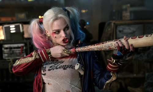 Harley Quinn to get her own female led DC movie