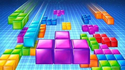 The Tetris Movie has got to be a joke... right?
