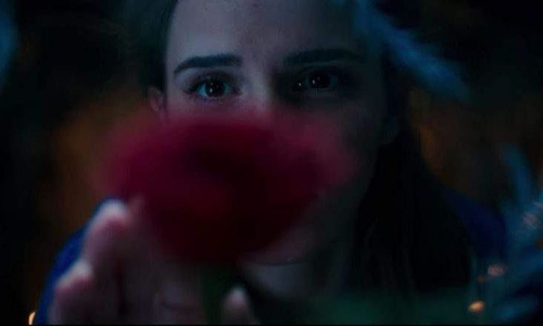 Beauty and the Beast trailer breaks records